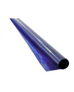 EUROLITE Värikalvo 132 keskisininen 122x762cm
