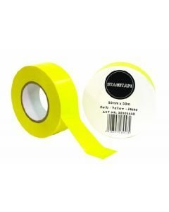 EUROLITE Stagetape PRO 50 mm x 50 m yellow