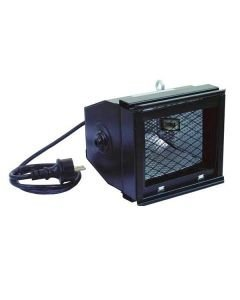 EUROLITE Floodlight 1 x R-7-s pole burner 300-500W