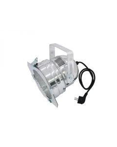 EUROLITE PAR-56 300W Pro lyhyt Setti alumiini on