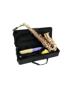 DIMAVERY SP-30 Eb Alttosaksofoni, kulta