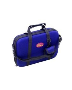 DIMAVERY Soft-Case for Clarinet bordeaux