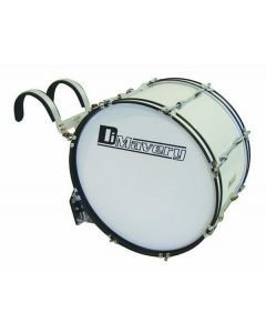 DIMAVERY MB-422 Marching Bass Drum 22x 12