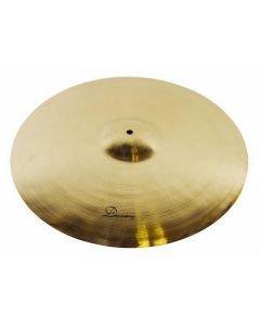 DIMAVERY DBR-520 Cymbal 20 Ride, todella hyvällä