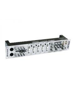 OMNITRONIC EM-550 Monikäyttöinen räkki-mikseri