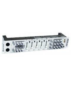 OMNITRONIC EM-650 Monikäyttöinen 19 2U