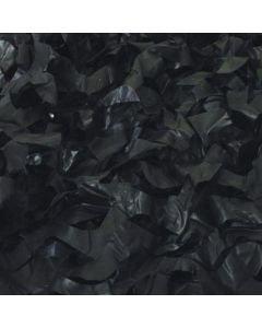 EUROPALMS Naamiointiverkko musta 6x3m