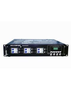 EUROLITE DPX-610 MP Dimmer pakki, Multipin