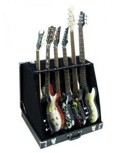 DIMAVERY Kitarateline kuudelle kitaralle tai