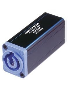 NEUTRIK NAC3MM, The PowerCon Coupler for linking