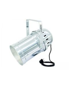 POISTO EUROLITE LED PAR-64 RGB, DMX ohjattava