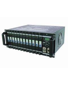 EUROLITE DPMX-1216 CEE DMX Power pakki 12x 16A eli