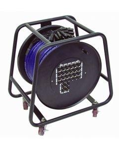 OMNITRONIC Kaukokaapeli kelalla, Multicore cable
