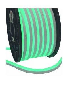 EUROLITE LED Neon Flex EC 100cm pala, 230V vihreä