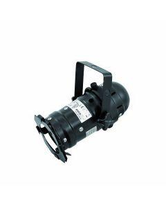 EUROLITE LED PAR-16 valaisin 230V 1x 3W 3200K 10
