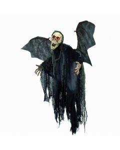 EUROPALMS Halloween hahmo kammottava lepakko haamu