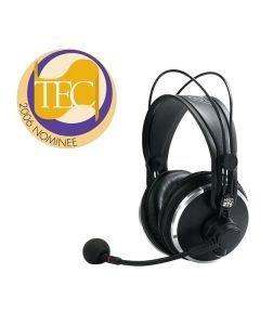 AKG HSC 271 Kuulokemikrofoni