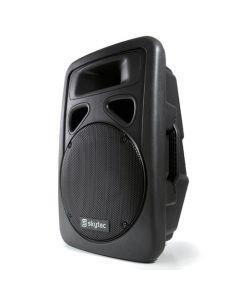 SKYTEC SP1200A 12 aktiivikaiutin 300W SPL max122dB