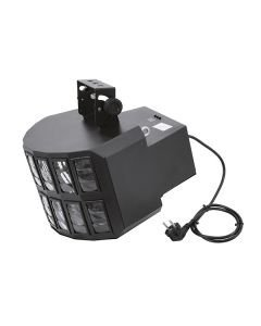 EUROLITE LED D-800 Beam effect, Beam effect with