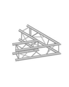 ALUTRUSS QUADLOCK QL-ET34 C-20 2-way-corner 60