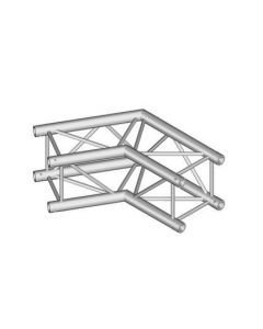ALUTRUSS QUADLOCK QL-ET34 C-22 2-way-corner 120