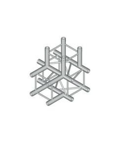 ALUTRUSS QUADLOCK QL-ET34 T-42 4-way t-piece