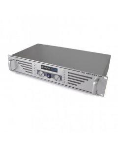SKYTEC SKY-240S 2x 120W / 240W Päätevahvistin