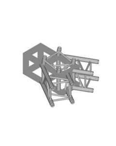ALUTRUSS TOWERTRUSS V-Shape corner