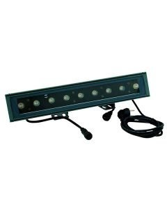 EUROLITE LED IP65 T500 LED-TCL 9x 3W TCL LED