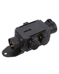EUROLITE RPL-16S Haaroitusrasia Power distributor