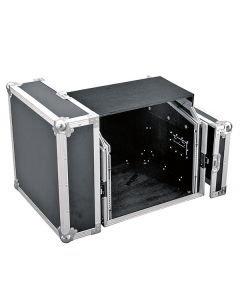 OMNITRONIC LS5 Kuljetuslaatikko Laptop-telineellä