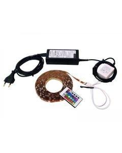 EUROLITE LED-nauhasetti 1,5m SMD5050
