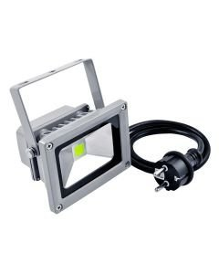 EUROLITE LED FL-10 IP54 LED-ulkovalaisin 10W COB