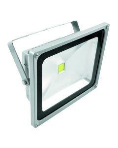 EUROLITE LED FL-50 IP54 LED-ulkovalaisin 50W