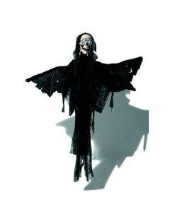 EUROPALMS Halloween hahmo synkkä enkeli