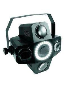 EUROLITE LED PUS-5 Hybrid Flower-efekti 320x 5mm