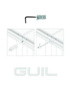 GUIL TMU-01/440 Profiililiitin Profile connector