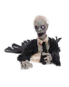 EUROPALMS Halloween Zombie, elävöitetty