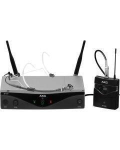AKG WMS420 Headset langaton mikrofoni