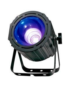 VUOKRAUS ADJ UV COB Cannon UV mustavalo 100W COB LED spot wash