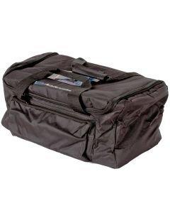 ACCU-CASE Suojalaukku savukoneille tai
