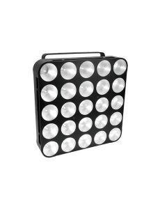 EUROLITE PRO LED PMC-25 COB Matrix-valoefekti 25x