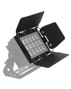 EUROLITE Läppärajain ladonovet  LED CLS-18x8W