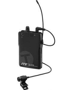 JTS TG-16TA/1  Solmiomikrofoni sekä lähetin