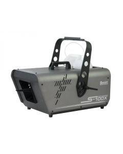 ANTARI S-100X DMX Lumikone tuottaa 50% enemmän