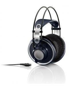 AKG K702 avoimet kuulokkeet 10 - 39800Hz, 105 dB