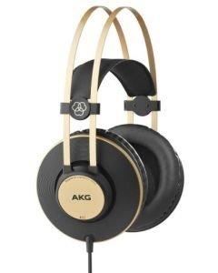 AKG K-92 suljetut kuulokkeet 16 - 22kHz, 113 dB