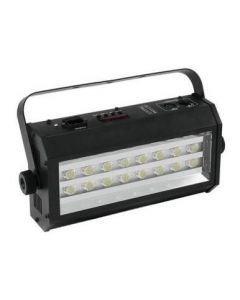 EUROLITE LED Strobe PRO 16x 10W COB LED DMX