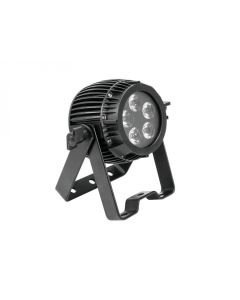 EUROLITE LED IP65 PAR 5x 5W Cree LED, valon väri