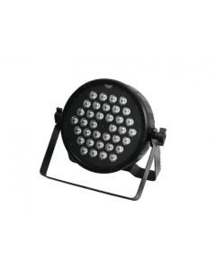 EUROLITE SLS-360 UV-valaisin 36x 1W LED 30°
